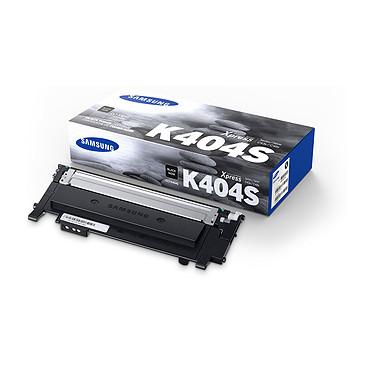Samsung CLT-K404S Toner Noir (1 500 pages à 5%)