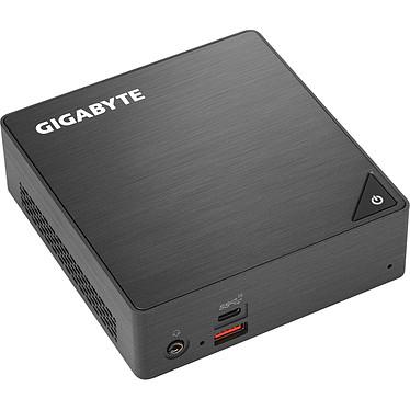 Avis Gigabyte Brix GB-BRI7-8550