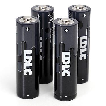 Cherry DW 8000 v2 - Français + 4 piles LDLC AA LR6 offertes ! pas cher