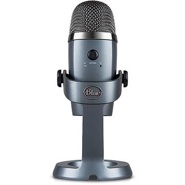Acheter Blue Microphones Yeti Nano Argent
