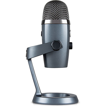 Avis Blue Microphones Yeti Nano Argent