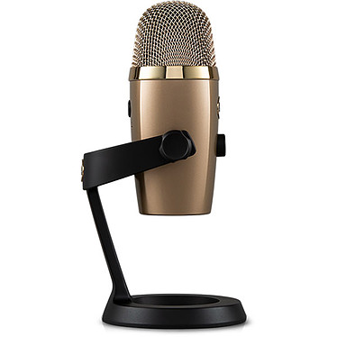 Avis Blue Microphones Yeti Nano Or