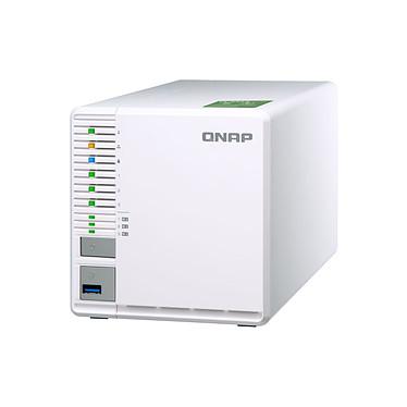 Avis QNAP TS-332X-4G