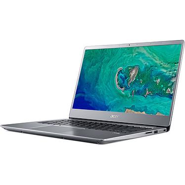 Avis Acer Swift 3  SF314-54-38VD Gris