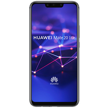 6.3 pouces Huawei