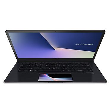 Avis ASUS Zenbook Pro 15 UX580GD-BN010T