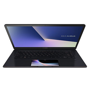Avis ASUS Zenbook Pro 15 UX580GD-BN059T