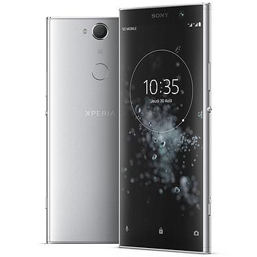 Sony Xperia XA2 Plus Dual SIM 32 Go Argent