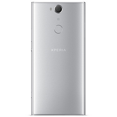 Sony Xperia XA2 Plus Dual SIM 32 Go Argent pas cher