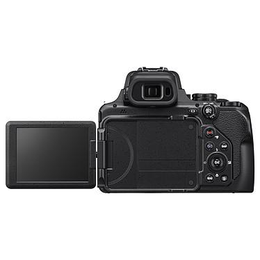 Nikon Coolpix P1000 Noir pas cher
