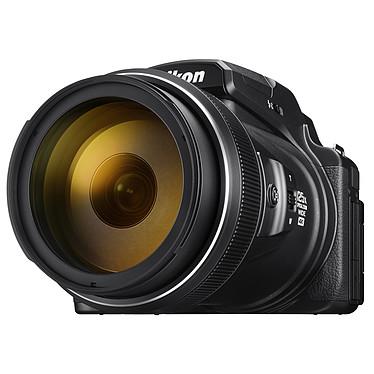 Avis Nikon Coolpix P1000 Noir