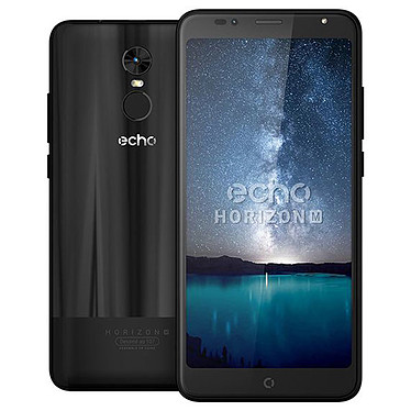 Echo Horizon M Noir