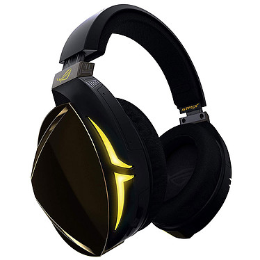 ASUS ROG Strix Fusion 700 Casque-micro Hi-Res Audio 7.1 pour gamer (compatible PC / Mac / PS4 / Xbox One)