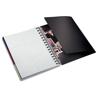 Avis Leitz Executive Be Mobile Cahier Spirale 80p A5 ligné