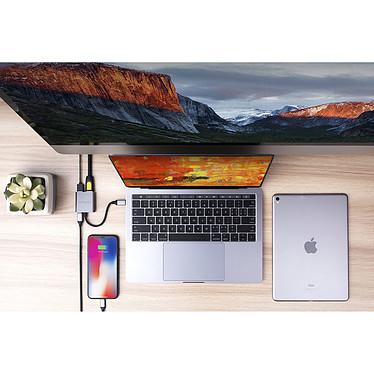 Hub USB / Firewire