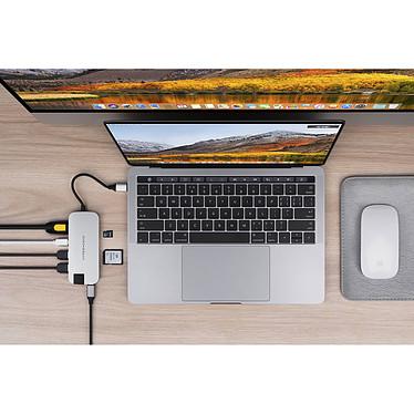 Avis HyperDrive Slim (Argent)