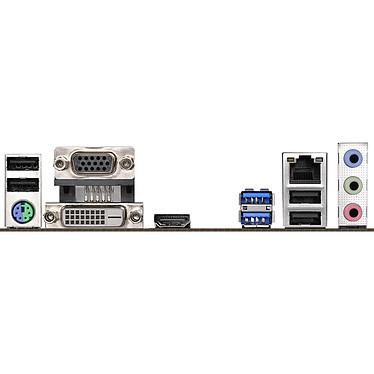 ASRock H310M-HDV/M.2 pas cher