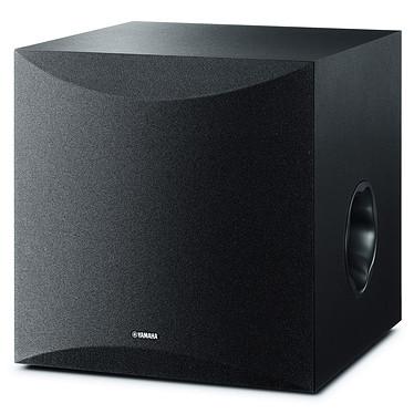 Yamaha NS-SW100 Noir