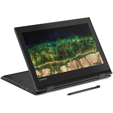 Lenovo Chromebook 500e (81ES0005FR) pas cher