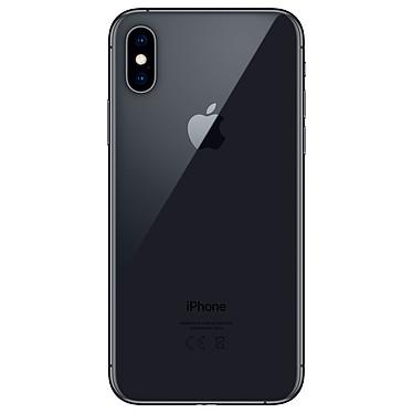Acheter Apple iPhone Xs 512 Go Gris Sidéral