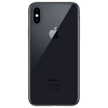 Comprar Apple iPhone Xs 256 GB Sideral Grey