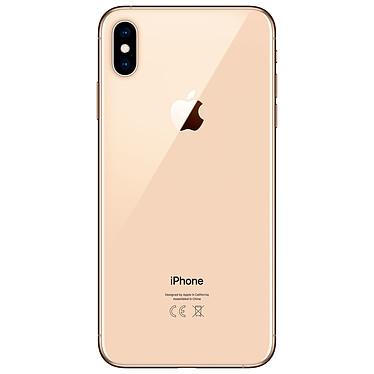 Acheter Apple iPhone Xs Max 64 Go Or