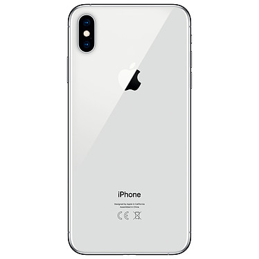 Comprar Apple iPhone Xs Max 64 GB Silver