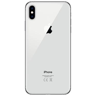 Acheter Apple iPhone Xs Max 256 Go Argent