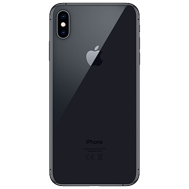 Comprar Apple iPhone Xs Max 512 GB Side Gray