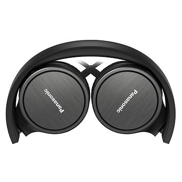 Avis Panasonic RP-HF500M Noir