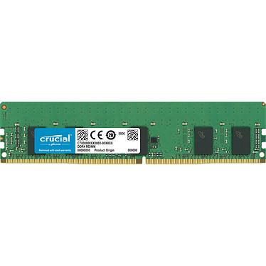 Crucial DDR4 2933 MHz