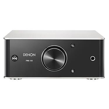 Avis Denon PMA-60 + Focal Chorus 605 Black Style