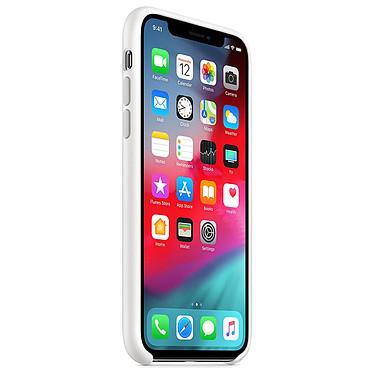 Opiniones sobre Apple Funda de silicona blanca Apple iPhone Xs