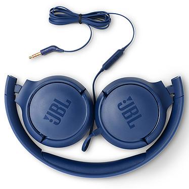 Acheter JBL TUNE 500 Bleu