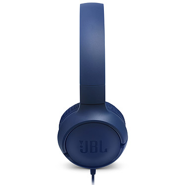 Avis JBL TUNE 500 Bleu