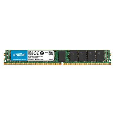 Crucial DDR4 16 Go 2666 MHz ECC CL19 DR X8 VLP
