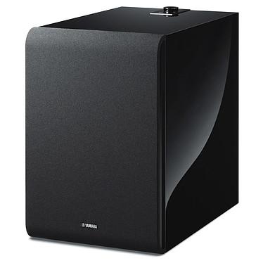 Yamaha MusicCast SUB 100 Caisson de basses sans fil Wi-Fi 130W avec multiroom MusicCast Surround/Stéréo