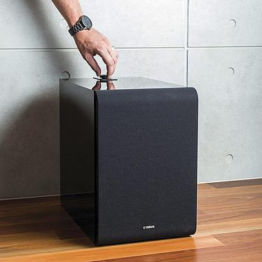 Yamaha MusicCast SUB 100 pas cher