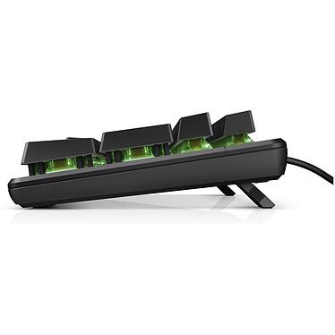 Avis HP Pavilion Gaming Keyboard 500