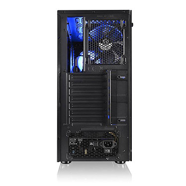 Thermaltake Versa J23 Tempered Glass RGB Edition pas cher