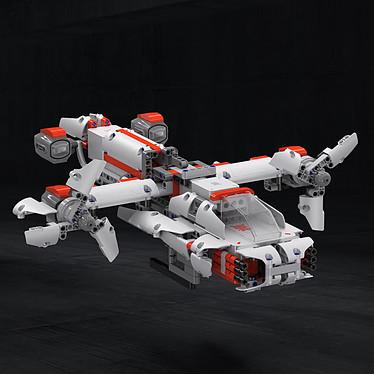 Avis Xiaomi Mi Robot Builder