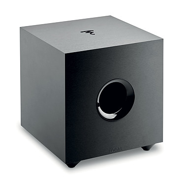 Denon AVR-X1500H Noir + Focal Sib Evo 5.1 pas cher