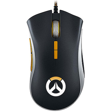 Razer DeathAdder Elite (Overwatch Edition)