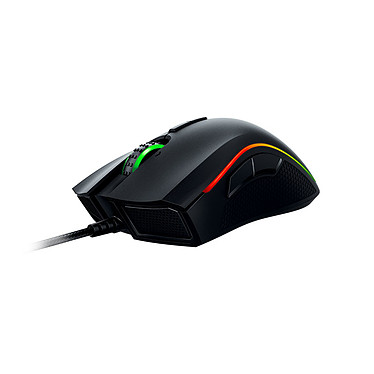 Razer Mamba Tournament Edition Chroma pas cher