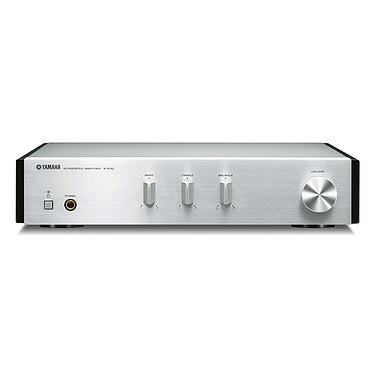 Acheter Yamaha MusicCast MCR-N670D Argent/Noir