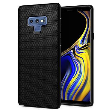Spigen Case Liquid Air negro Galaxy Note 9