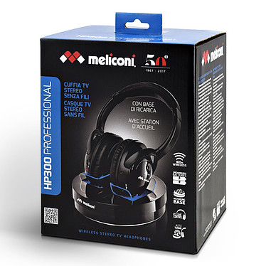Avis Meliconi HP 300