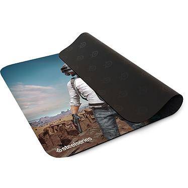 Acheter SteelSeries QcK+ (PUBG Miramar Edition)