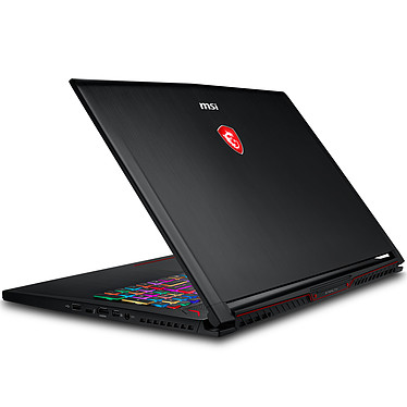 MSI GS73 8RE-002FR Stealth + MSI Loot Box - Level 2 OFFERTE ! pas cher