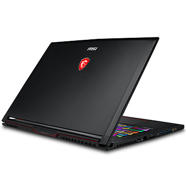 Acheter MSI GS73 8RE-002FR Stealth + MSI Loot Box - Level 2 OFFERTE !
